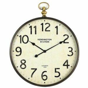 Horloge Gousset 48 X 60cm