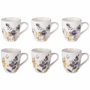 Mugs Flora