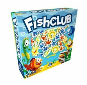 Jeu FishClub