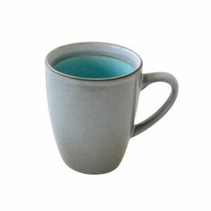 """Mug """"Origine bleue"""" 35cl"""
