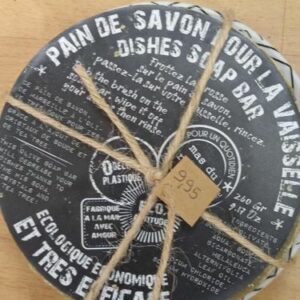 Pain de savon pour la vaisselle Mas du Roseau