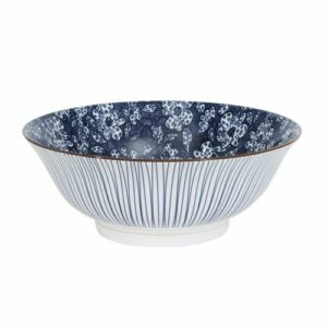 """Saladier en porcelaine 20cm """"Sichuan"""""""