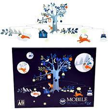 Mobile modèle Nuit insolite
