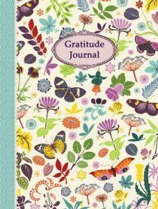 Cahier illustré Gratitude Journal