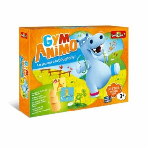 Jeu GYM ANIMO
