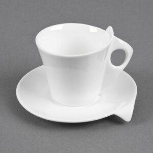 Tasse à thé 18cl Libra
