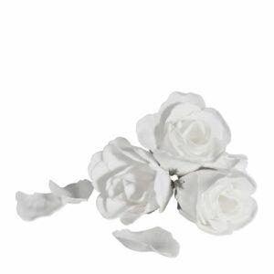 Savon pétales de rose parfumées