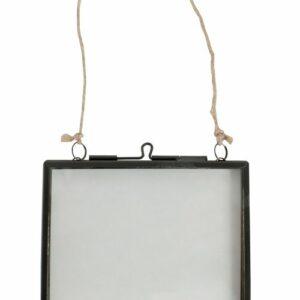Cadre photo à suspendre 11 X 16,50cm