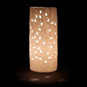 Lampe Martelée