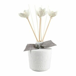 Diffuseur de parfum d'ambiance Palazzo Bello – Fleur de Coton