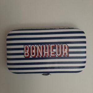 "Set manucure ""Bonheur"""