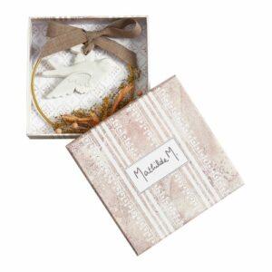 Couronne florale parfumée Palazzo Bello – Figuier Dolce