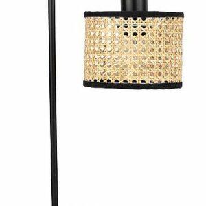 "Lampe 47cm ""Balaméa"""