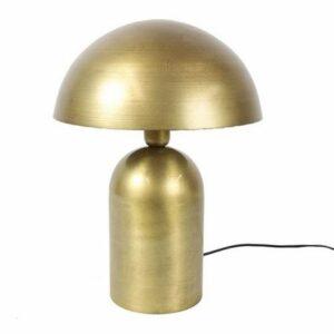 Lampe en laiton 45cm